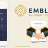 Emblem Vault Announces Support for Smart Contracts | CoinScribble
