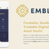 Emblem Vault Announces Support for More Than 500 Cryptocurrencies | CoinScribble